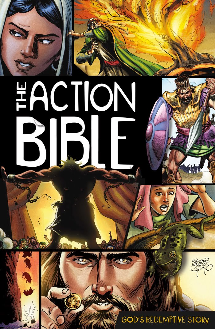 TheActionBible