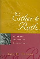 esther ruth