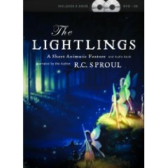 lightlings dvd